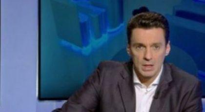 Mircea Badea l-a atins pe Bendeac cu o ironie care va face carieră în media. Război reaprins în Trustul Intact?.