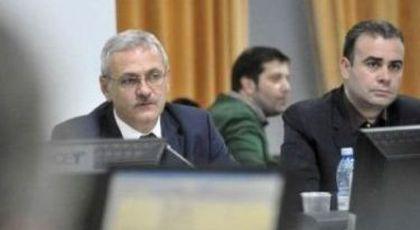 Bomba explodează în interiorul PSD. Darius Vâlcov l-a denunţat pe Liviu Dragnea.