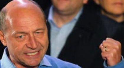 """""""Tudorel a luat-o razna!"""" Băsescu, atac dur la ministrul Justiției."""