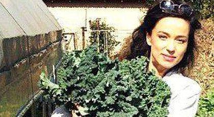 Decizia Oliviei Steer cand fiul ei nu a mai vrut sa fie vegetarian