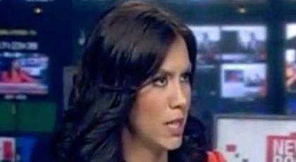 Denise Rifai a fost cucerită de un bărbat celebru şi... însurat. E clar, îi plac tipii mai maturi. Breaking new.