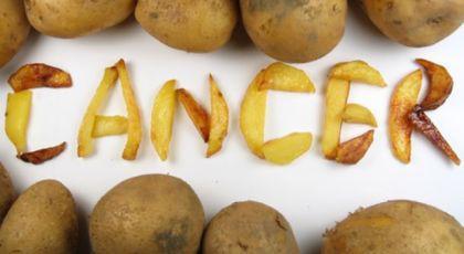 Top 5 cele mai cancerigene alimente
