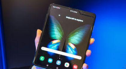 Cel mai nou eșec Samsung care va intra în istorie. Ce se întâmpla cu telefonul pliabil
