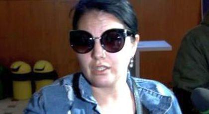 Romina Rotariu, fiica lui Iosif Rotariu, condamnată la închisoare cu executare. A bătut un copil de doi ani până când i-a rupt piciorul într-o creșă din Timișoara