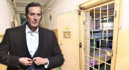 Cum arată celula lui Radu Mazăre de la Rahova. FOTO Ce a făcut prima dată când a pășit în ea