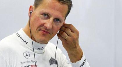 VESTE URIAŞĂ:  Michael Schumacher nu mai este în comă!