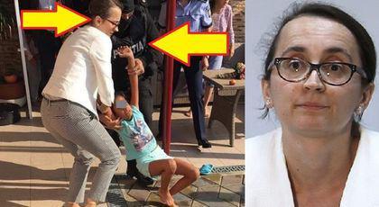 Cine e Maria Pițurcă, procurorul care a bruscat fetița de etnie romă! Am aflat câți bani câștigă lunar! Suma e fabuloasă