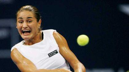 Monica Niculescu, în Top 50 WTA