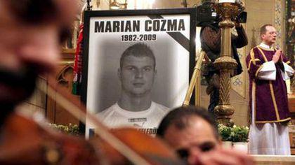 Un nou suspect în cazul Cozma a fost arestat