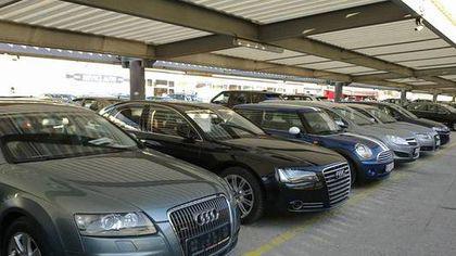 România se umple de maşini SECOND HAND! Vezi care e marca preferată a şoferilor români