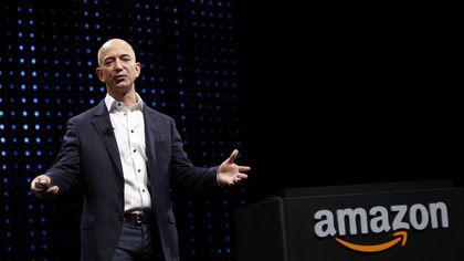 Amazon se lansează în România? Gigantul american a închiriat 13.500 de metri pătrați în Pipera și angajează 1.300 de oameni