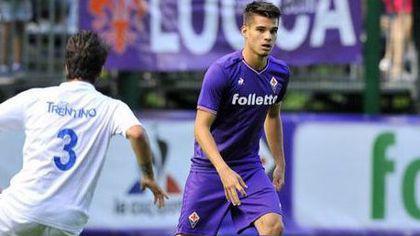 """Mutu i-a luat apărarea lui Ianis Hagi: """"Pantaleo Corvino minte! Ianis a fost desconsiderat la Fiorentina!"""""""
