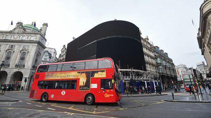 Autobuzele din Londra vor folosi combustibil din cafea