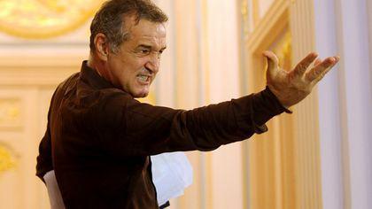 """Gigi Becali, atac la Răzvan Burleanu: """"Îi arăt eu! O să-l coste postul! Să își ia ghiozdanul și să plece!"""""""