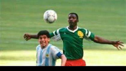 A murit fotbalistul camerunez Benjamin Massing. A comis cel mai dur fault din istoria Cupei Mondiale / VIDEO