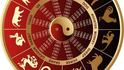 Cele mai fericite zodii din noul an chinezesc. Te numeri printre ele?