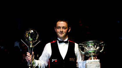Mark Allen, campion la Mastersul de snooker de la Londra. Ce bani a obținut nord-irlandezul