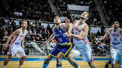 România - Italia, în preliminariile Campionatului Mondial de baschet din 2019 (luni, ora 19.00). Umpleți sala din Cluj-Napoca, merită copiii ăștia!