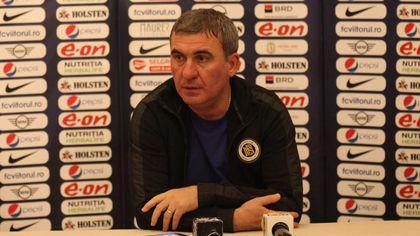 Legia Varșovia nu-l vrea pe Gică Hagi antrenor