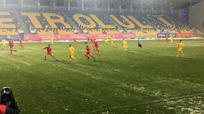 România U19, la Turul de Elită. Se joacă pentru calificarea la CE 2018. Tricolorii au făcut spectacol cu Serbia | FOTO&VIDEO