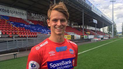Fotbalistul Adrian Ovlien a murit la doar 20 de ani! Cauza morții e ciudată