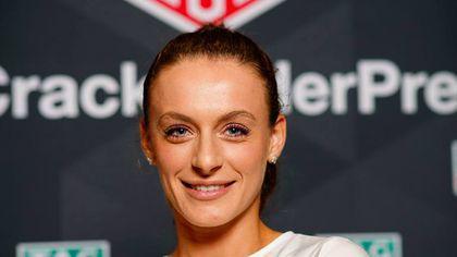 Ana Bogdan, parteneriat cu compania de ceasuri Tag Heuer
