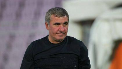 """Gică Hagi a răbufnit: """"Se fac stadioane în toată țara, iar la Constanța nu se poate!"""""""