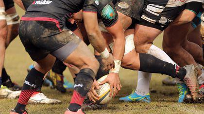 Timişoara Saracens - Heidelberger Ruderklub 26-20, în Continental Shield la rugby