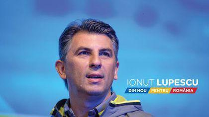 """Ionuț Lupescu și-a depus candidatura la șefia FRF: """"Știam că voi fi jignit și atacat"""""""
