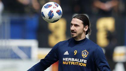 """Suedia nu-l vrea pe Zlatan Ibrahimovic. """"Este individualist, iar noi suntem un grup unit"""""""