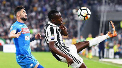 Italia Serie A, etapa a 34-a. Napoli a învins-o pe Juventus. Lazio a făcut show. Genoa, victorie cu Verona   VIDEO