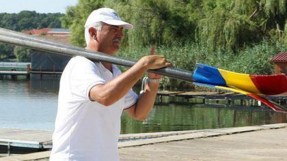 """Mircea Roman vrea să plece! Antrenorul lotului de canotaj a explicat cum este batjocorit de MTS: """"Sunt sătul"""""""