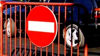 Restricții rutiere în București, joi, pentru mitingul organizat de Federația Sanitas