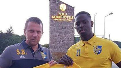 Toate transferurile celor de la Dunărea Călărași pentru sezonul 2018-2019 de Liga 1. L-au luat pe Keyta, de la St. Etienne