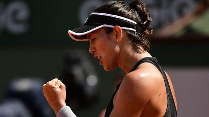 Rezultatele adversarelor Simonei Halep în ierarhia WTA. Muguruza, aut în optimile de la Birmingham
