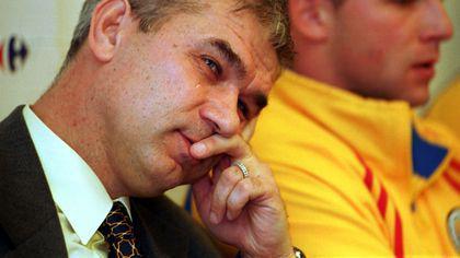 România, aproape în situația Spaniei. Cine l-a salvat de la demitere pe Iordănescu, cu câteva zile înainte de World Cup 1994