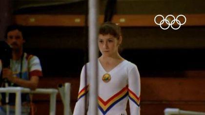 Cum arată azi Kati Szabo, una dintre cele mai mari gimnaste ale României. În vizită la Ambasada României în Franța | FOTO