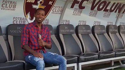 FC Voluntari i-a transferat pe Valmir Nafiu și pe Geoffrey Malfleury. Ambii au venit liberi de contract