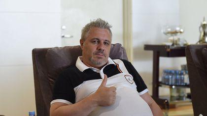 Marius Șumudică l-a bătut pe Daniel Isăilă, în Arabia Saudită. Un gol l-a dat Valerică Găman