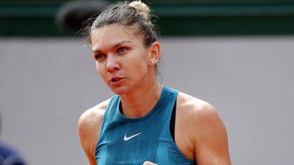 Simona Halep, a 39-a săptămână în fruntea clasamentului WTA