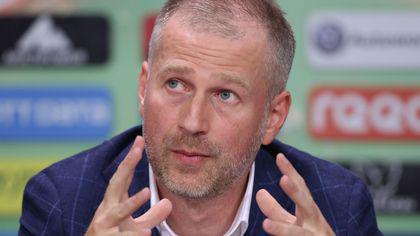 """Edi Iordănescu a dat detalii despre nebunia de la CFR Cluj: """"Am fost la locul potrivit la momentul nepotrivit!"""". Clubul contraatacă"""