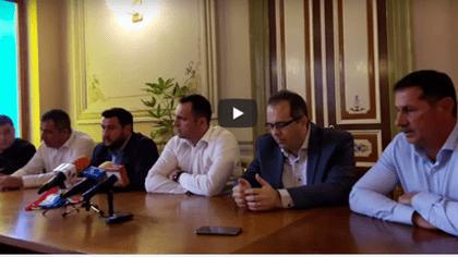 Numirea lui Viorel Moldovan la Chindia Târgoviște, transmisă de PSD Dâmbovița