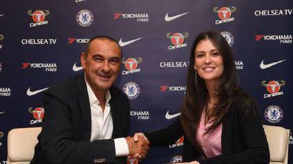 Mercato în Anglia. Sarri la Chelsea, Shaqiri la Liverpool