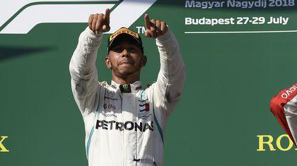 Lewis Hamilton i-a transmis un mesaj emoționant lui Michael Schumacher