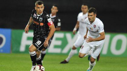 """UPDATE. Transferul e picat! Gigi Becali îl vrea la FCSB pe Dan Nistor de la Dinamo: """"Până miercuri e valabilă oferta"""". Reacția fotbalistului"""