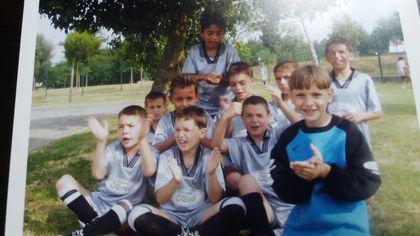 """Ștefan Popa, primul antrenor al lui Ionuț Radu: """"Eu l-am băgat în poartă"""". Tehnicianul și-a construit lotul dând anunțuri de selecție în """"Libertatea"""""""