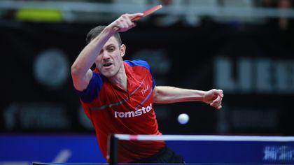 Echipa masculină de tenis de masă, al treilea eșec în preliminariile CE 2019