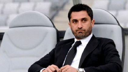 """Oficial: Claudiu Niculescu a plecat de la Dinamo. Președintele și-a cerut scuze: """"Iartă-ne!"""""""