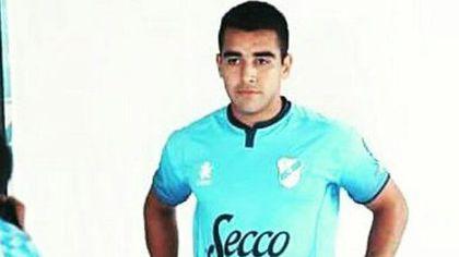 """Fratele fotbalistului argentinian Patricio Romero a fost ucis în timpul unui jaf! """"N-a vrut să le dea lucrurile și l-au omorât!"""""""