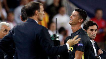 Liga Campionilor, prima etapă din faza grupelor. Real Madrid trece de Roma. Fără Cristiano, eliminat repede, Juve bate la Valencia din două penalty-uri! Rezultate / VIDEO